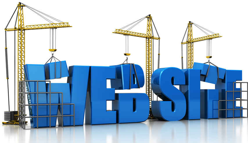 building-a-website